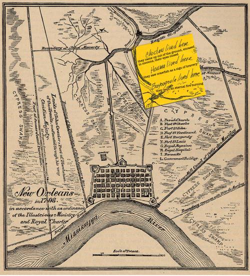 Vena - Map 2
