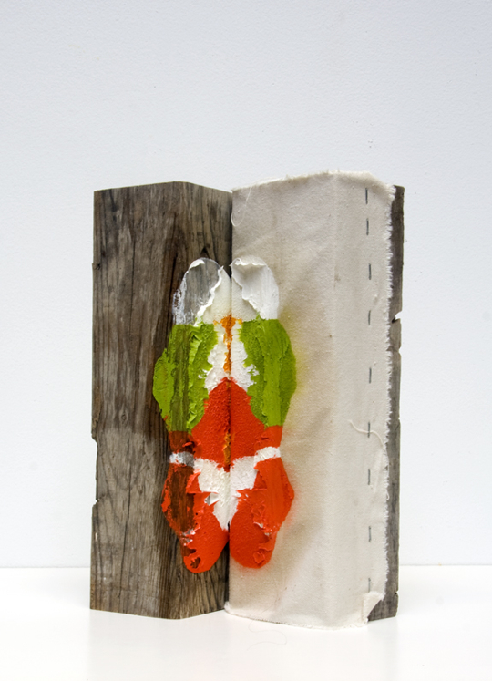 """""""ACRE Painting"""" - Brandon Anschultz (2010)"""